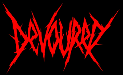 Devoured - Logo