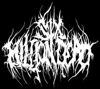 Six Million Dead - Logo