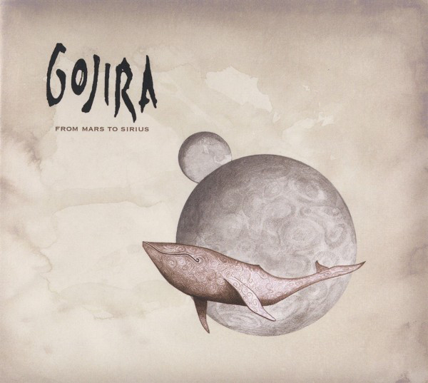Gojira - From Mars to Sirius