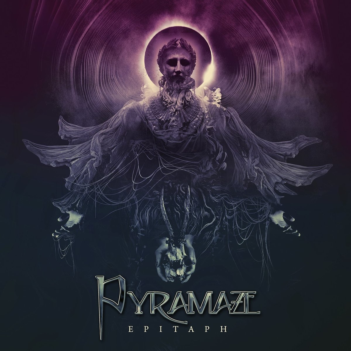 Pyramaze — Epitaph (2020)