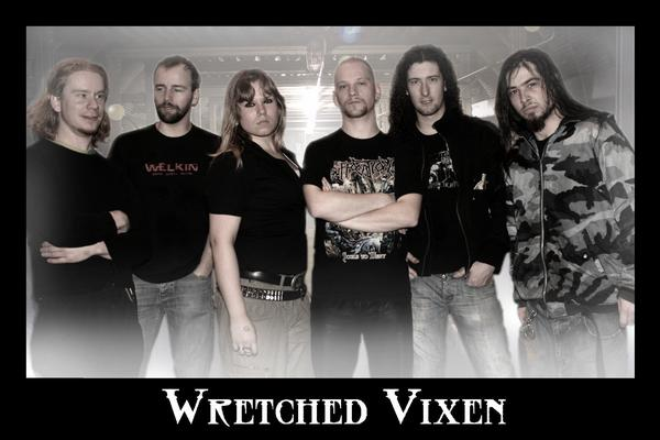 Wretched Vixen - Photo