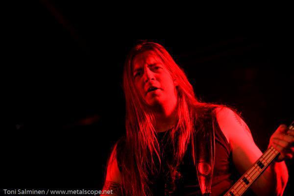 David Forder