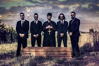 Dead Soul - Photo