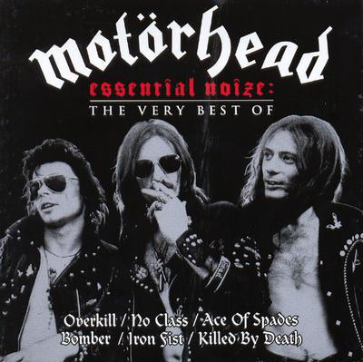 Motörhead - Essential Noize: The Very Best Of