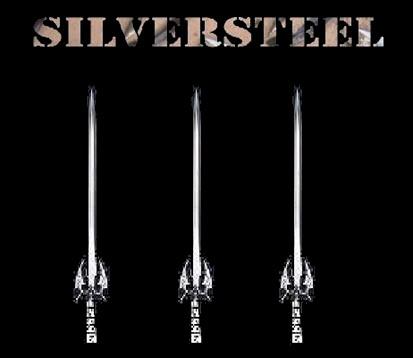 Silversteel - Logo
