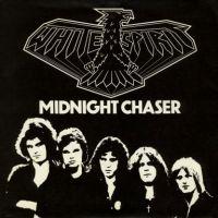 White Spirit - Midnight Chaser