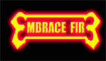 Embrace Fire - Logo