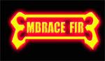 Embrace Fire - Logo