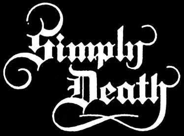 Simply Death - Logo