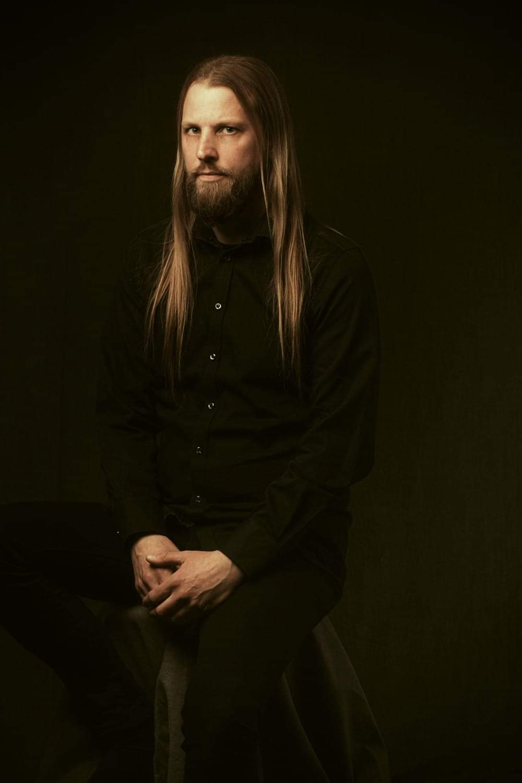 Johan Ericson