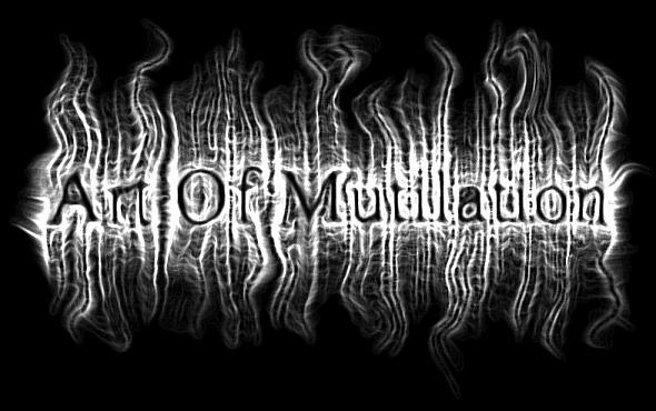 Art of Mutilation - Logo