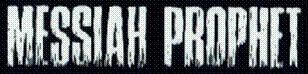 Messiah Prophet - Logo