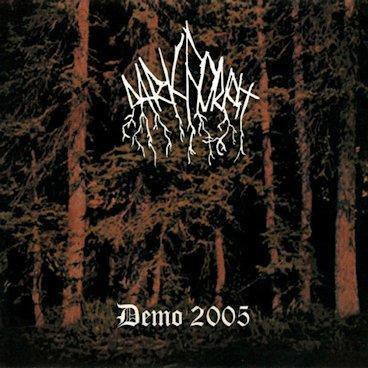 Dark Forest - Demo 2005