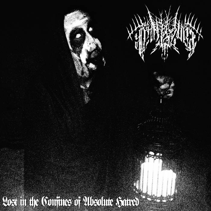 Panzerwar - Lost in the Confines of Absolute Hatred
