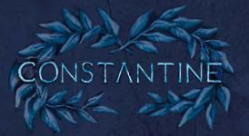 Cønstantine - Logo