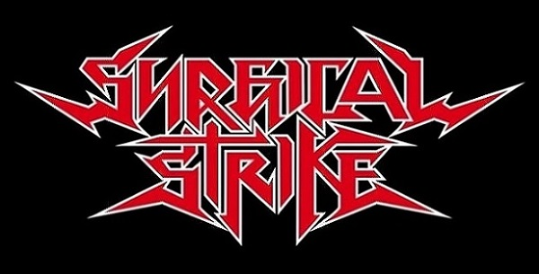 Surgical Strike - Logo