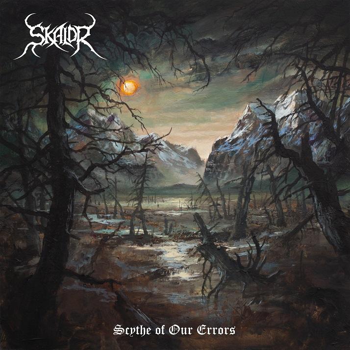 Skaldr - Scythe of Our Errors