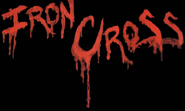 Iron Cross - Logo