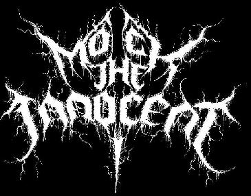 Mock the Innocent - Logo