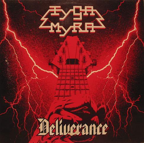 Tyga Myra - Deliverance