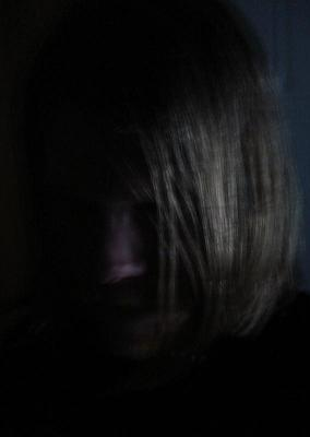 Black Wraith - Photo
