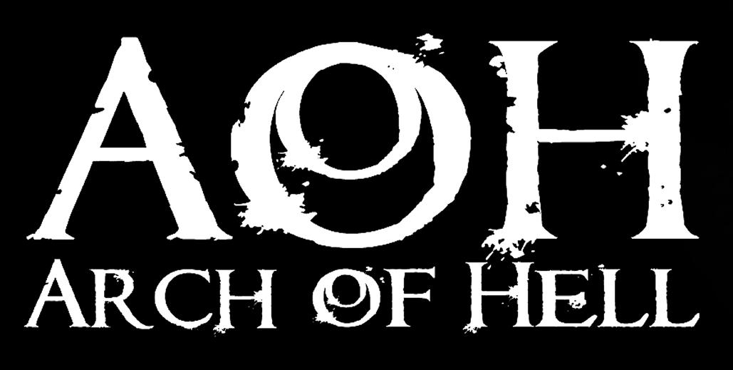 Arch of Hell - Logo