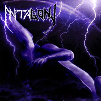 Antagony - Rebirth