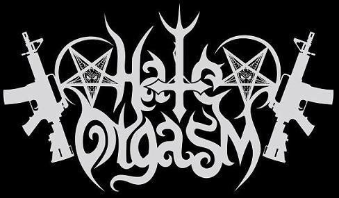 Hate Orgasm - Logo