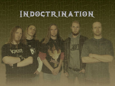 Indoctrination - Photo