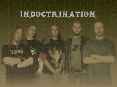 Indoctrination - Photo