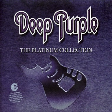 Deep Purple - The Platinum Collection