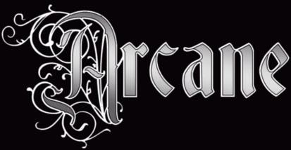 Arcane - Logo