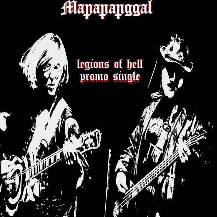 Manananggal - Legions of Hell