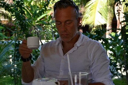 Martin Hundrup