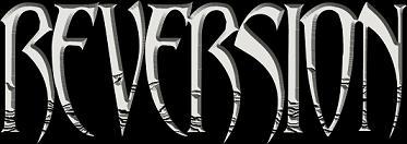 Reversion - Logo