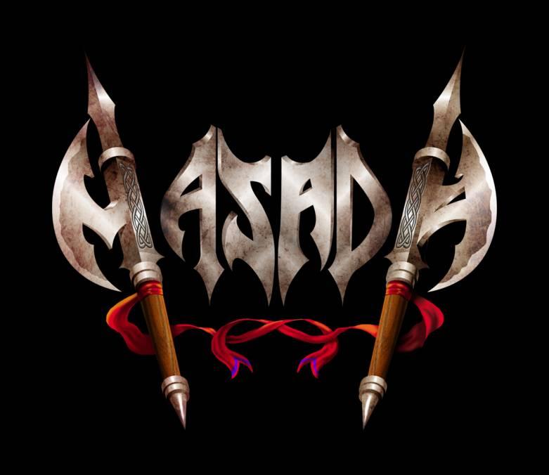 Masada - Logo