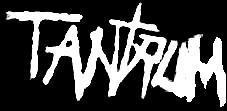 Tantrum - Logo