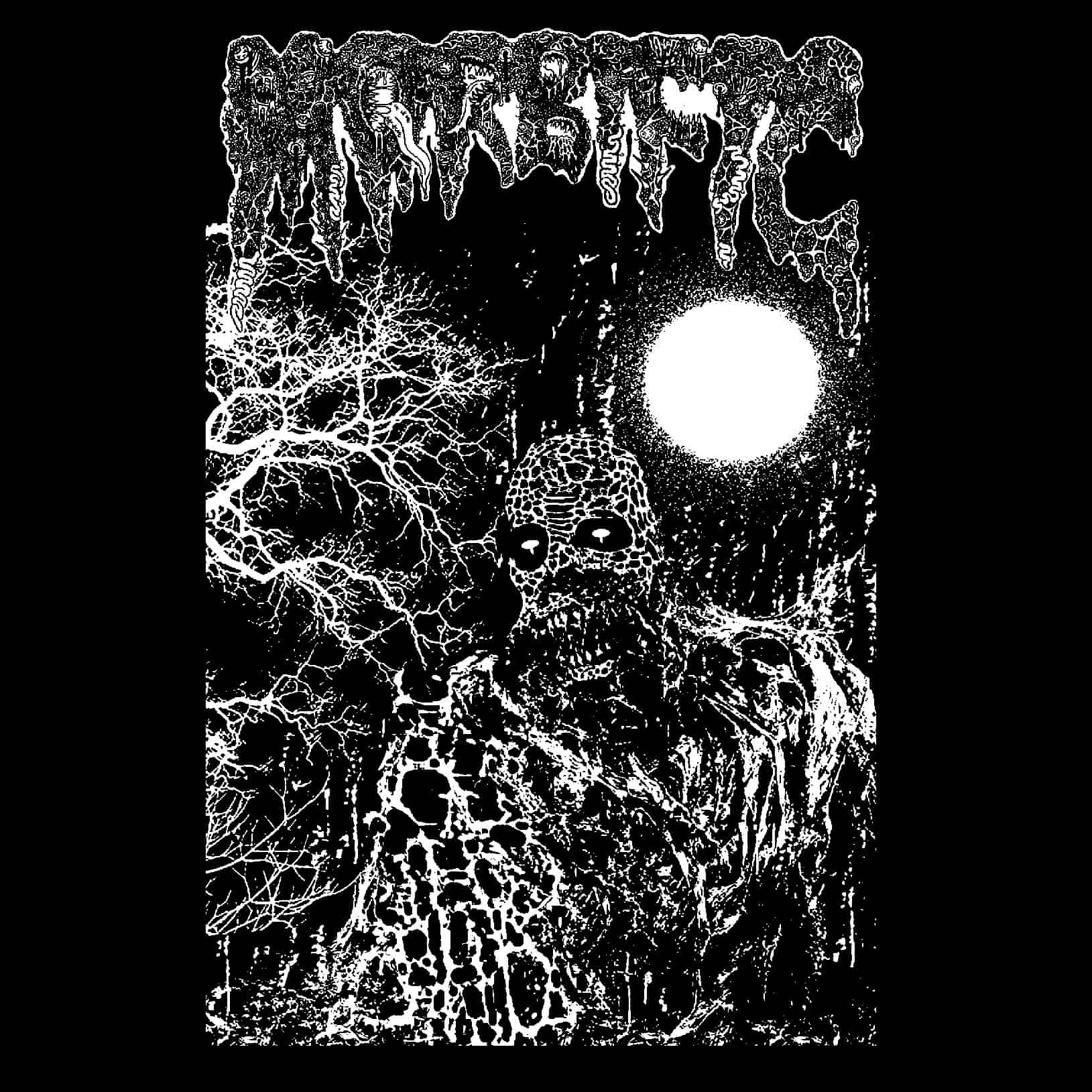 Morbific - Pestilent Hordes