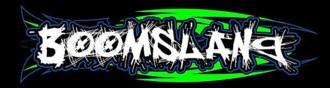 Boomslang - Logo