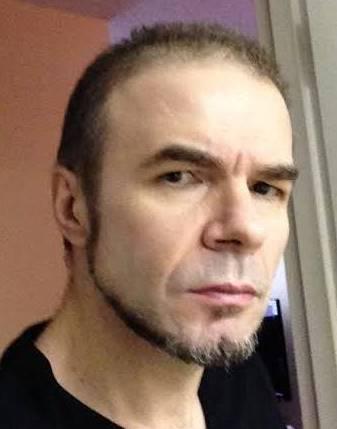 Borivoj Krgin