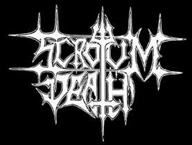 Scrotum Death - Logo
