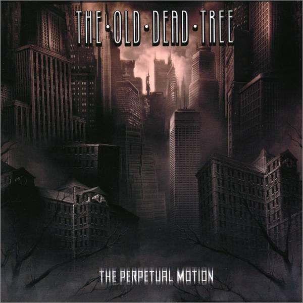 """Le deuxième album """"The Perpetual Motion"""" (2005)"""