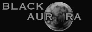 Black Aurora - Logo