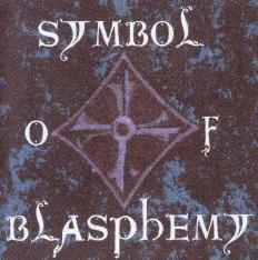 Symbol of Blasphemy - Logo