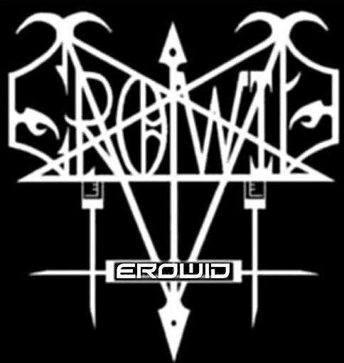 Erowid - Logo