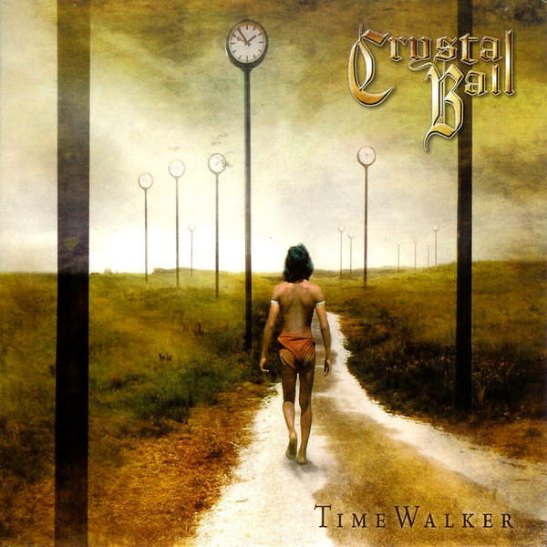 Crystal Ball - Time Walker