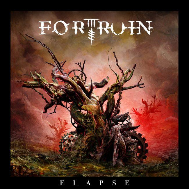 For Ruin - Elapse