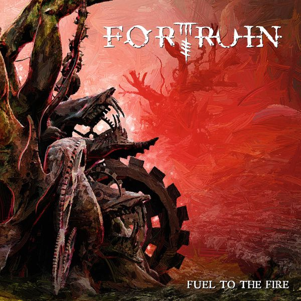 For Ruin - Fuel to the Fire
