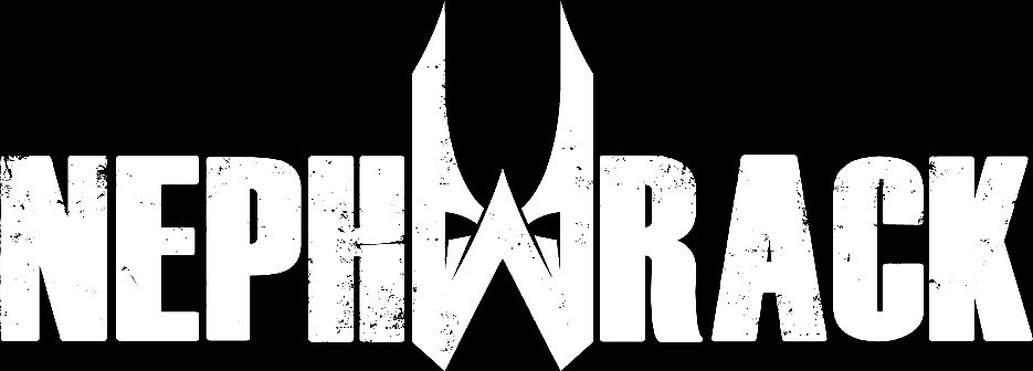 Nephwrack - Logo