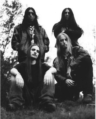 Plague Divine - Photo